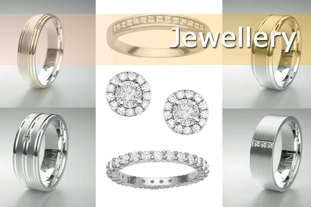 Melbourne Wedding & Bride - Jewellery