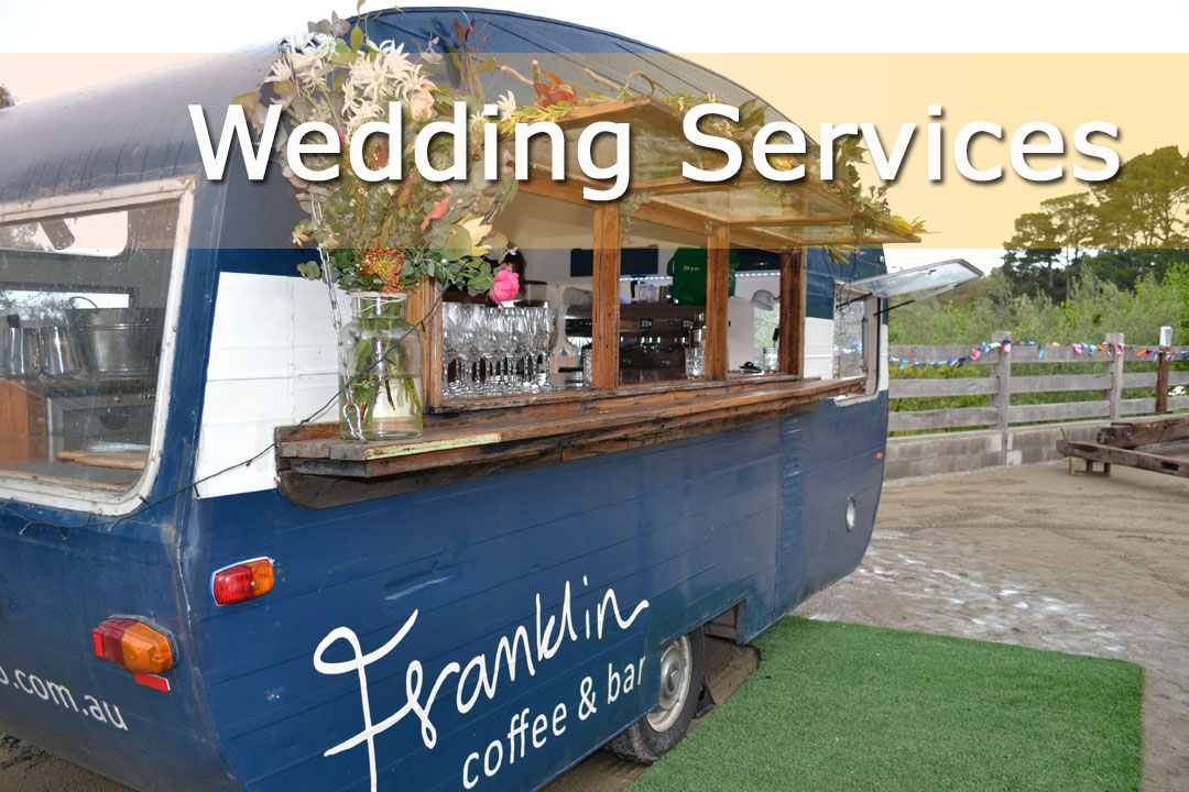 Melbourne Wedding & Bride - Wedding Services