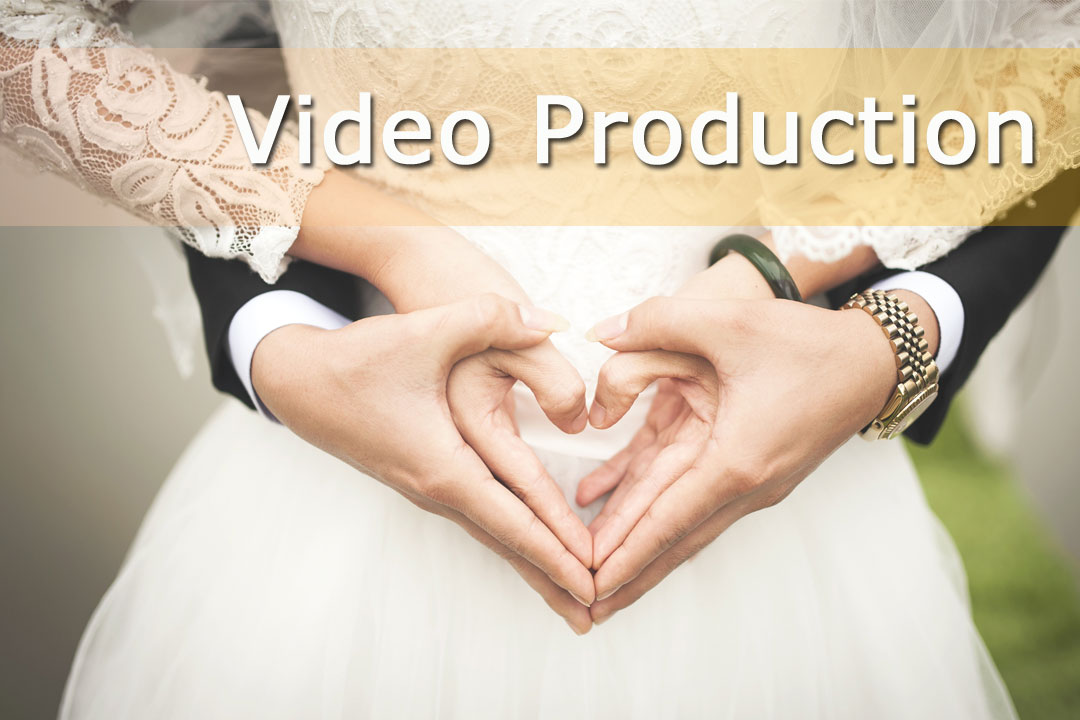 Melbourne Wedding & Bride - Video Production