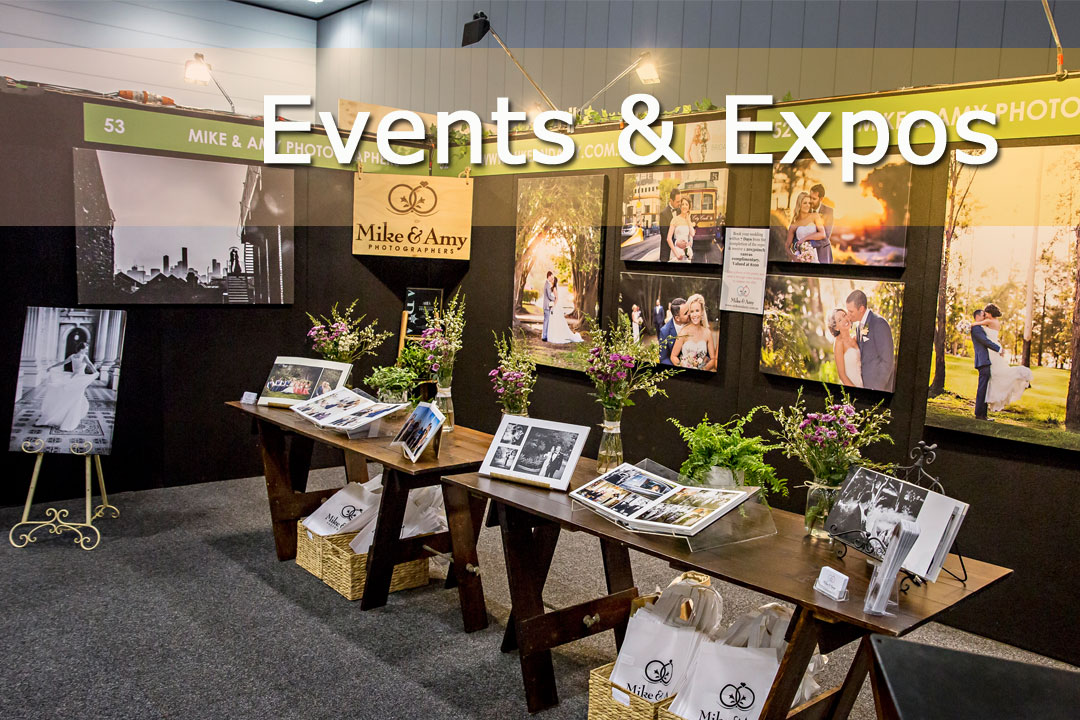 Melbourne Wedding & Bride - Events & Expos