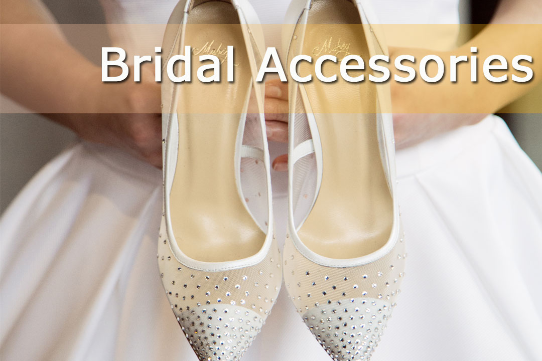 Melbourne Wedding & Bride - Bridal Accessories
