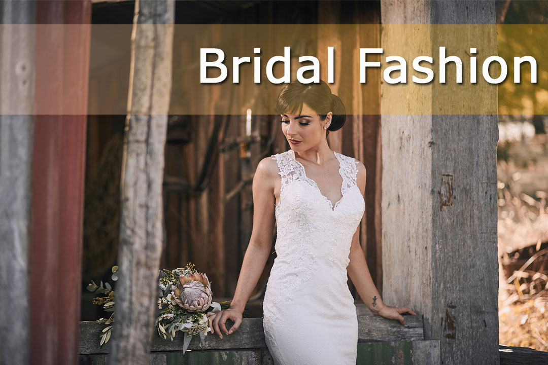 Melbourne Wedding & Bride - Bridal Fashion