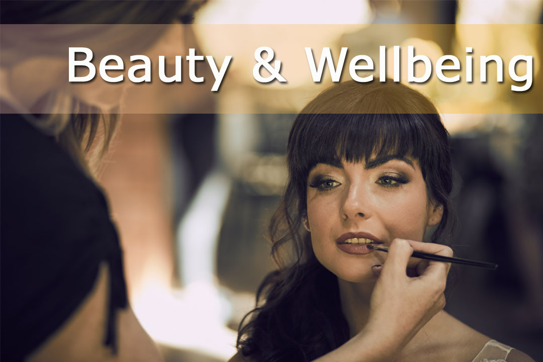 Melbourne Wedding & Bride - Beauty & Wellbeing