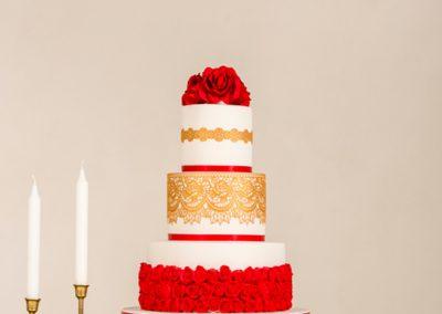 Allure Cake Designs