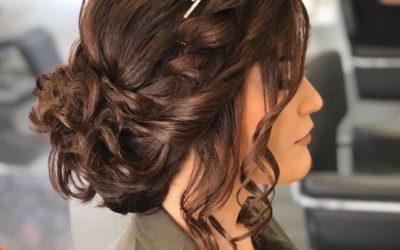 Hair by Sam J