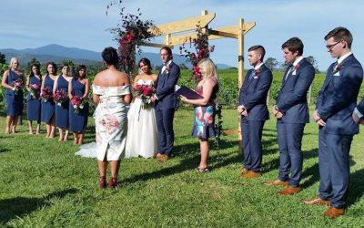 Stella de Vin – Professional Marriage Celebrant