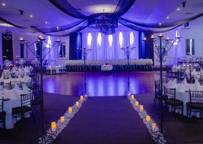 Bellagio Receptions
