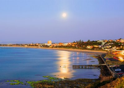 Functions by the Bay