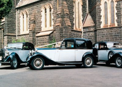 Temple Classic Cars