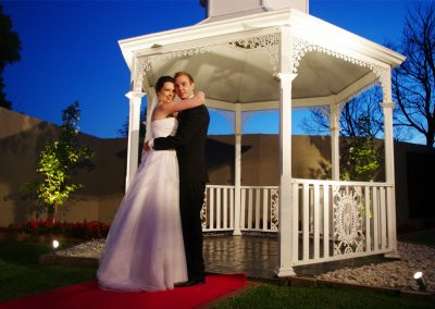 The Black Tie