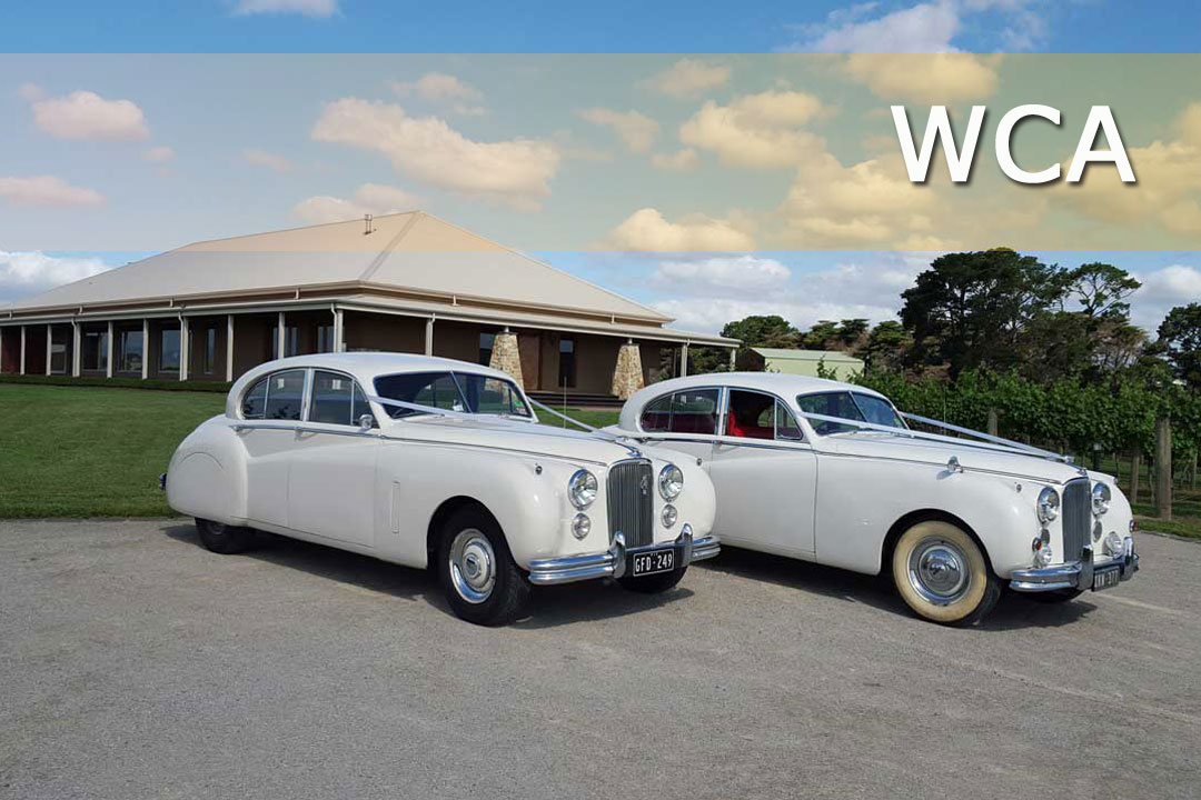 Melbourne Wedding & Bride - Transport