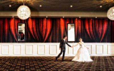 5 Seasons Resort Wedding Reception Venue