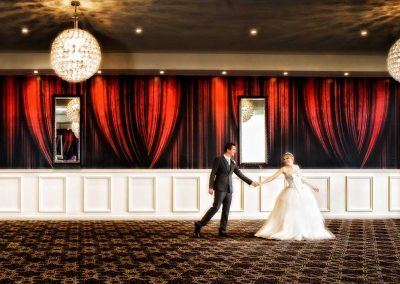 5 Seasons Resort Wedding Reception Venue