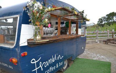 Franklin Coffee
