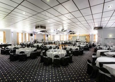 Laila Reception Venue