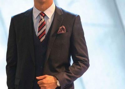 Lidis Tailors and Moda Melbourne Menswear