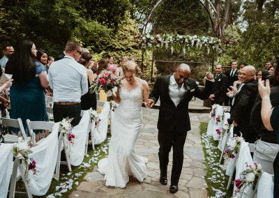Melbourne Wedding Designers