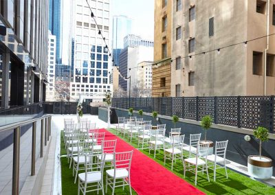 Oaks Hotels Melbourne