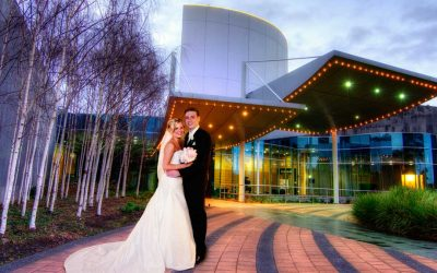 Plenty Ranges Arts & Convention Centre