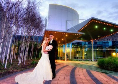 Plenty Ranges Arts & Convention Centre