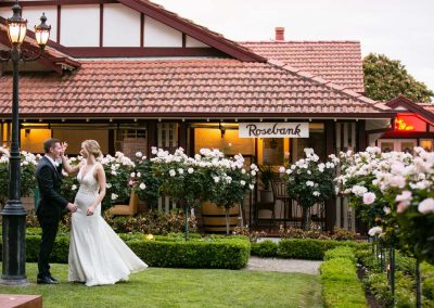 Rosebank North