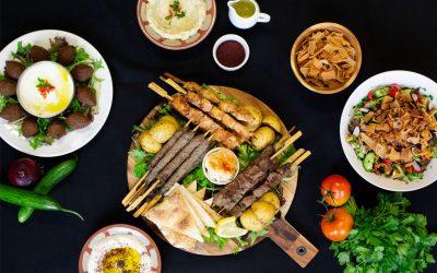 Saliba Catering & Events