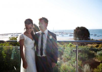 Sandy By The Bay
