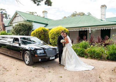 Sherwood Receptions