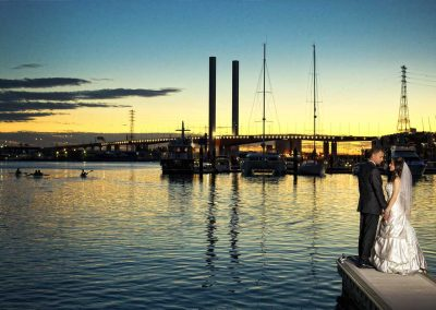 Waterfront Venues Melbourne