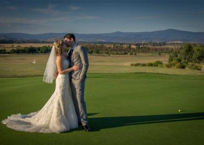 Yering Meadows Golf Club
