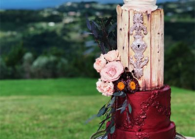 Slate Couture Cakes