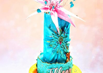 Blissful Inspirations Cakes