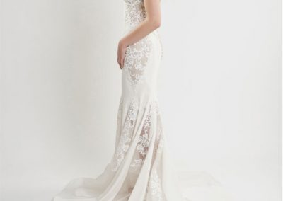 Tanya Didenko Bridal Couture