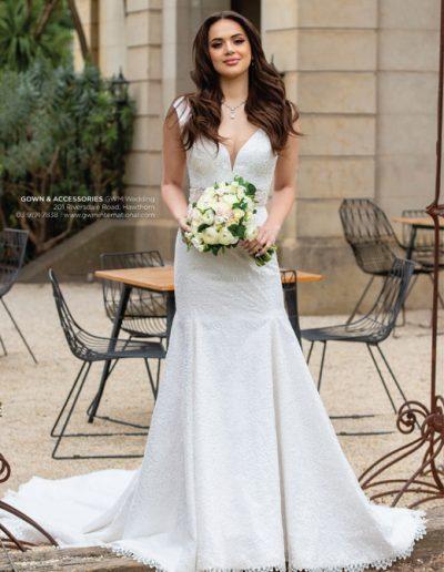 MWB28 | GWM Wedding - Mansion Hotel & Spa at Werribee Park - 3