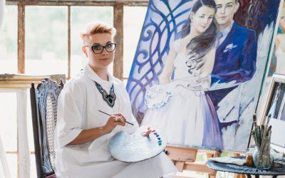 Taya Danchenko Fine Art Studio