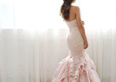 Kim Alpha Bridal