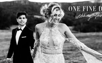 One Fine Day Wedding Fair Melbourne