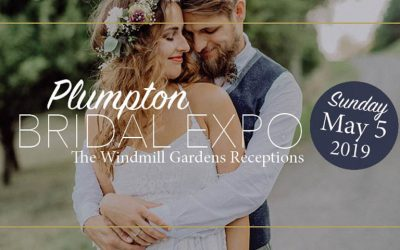 Plumpton Bridal Expo – May, 2019