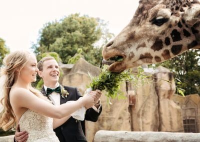 Zoo Events by Restaurant Associates