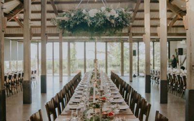 #Luxe Wedding