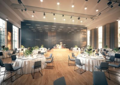 Town Hall Broadmeadows