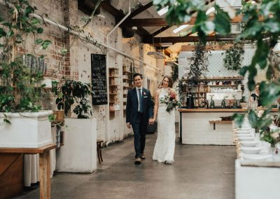 East Elevation