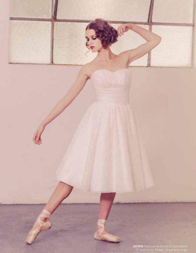 MWB17 | Melbourne Bridal & Debutante - Glow Studios | 12