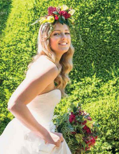 MWB24   Pereeia - Ashcombe Maze & Lavender Gardens   10
