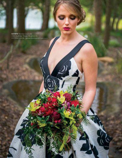 MWB24   Bonita Couture - Ashcombe Maze & Lavender Gardens   14