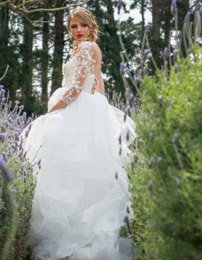 MWB24   Riverside Gowns - Ashcombe Maze & Lavender Gardens   17