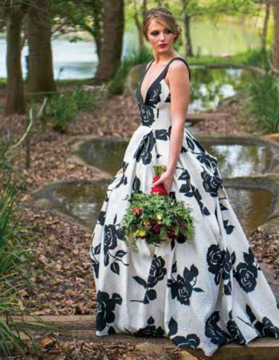 MWB24   Bonita Couture - Ashcombe Maze & Lavender Gardens   7