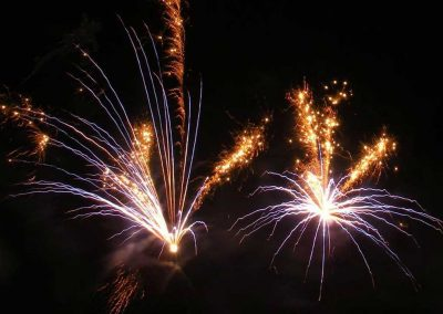 Airwize Pyrotechnic Displays