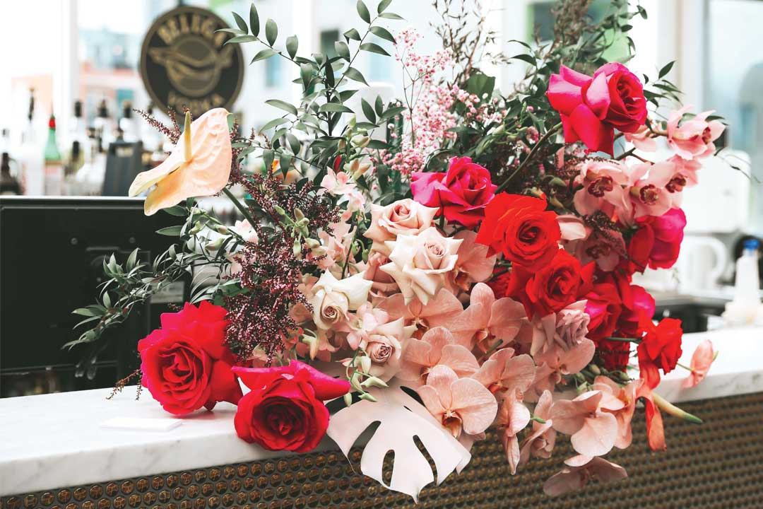Anthos House of Blooms