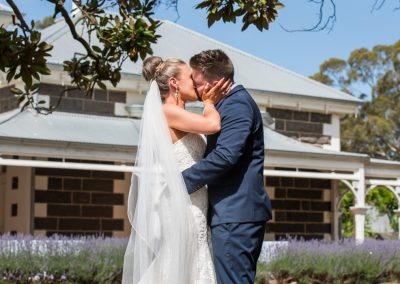 Weddings at Eynesbury